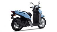 Yamaha Xenter 125 - Immagine: 19