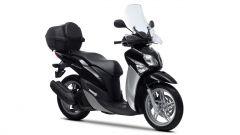 Yamaha Xenter 125 - Immagine: 21