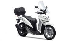 Yamaha Xenter 125 - Immagine: 23