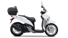 Yamaha Xenter 125 - Immagine: 24