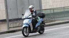 Yamaha Xenter 125 - Immagine: 7