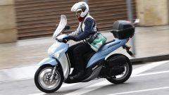 Yamaha Xenter 125 - Immagine: 8