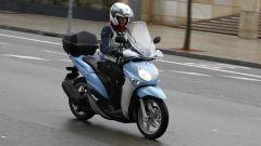 Yamaha Xenter 125 - Immagine: 6