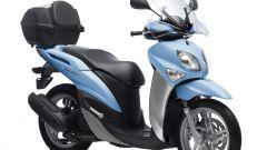 Yamaha Xenter 125-150 - Immagine: 38