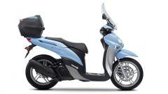 Yamaha Xenter 125-150 - Immagine: 28