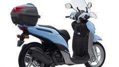 Yamaha Xenter 125-150 - Immagine: 39