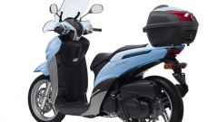 Yamaha Xenter 125-150 - Immagine: 32