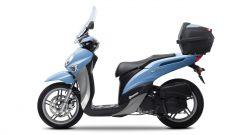 Yamaha Xenter 125-150 - Immagine: 34