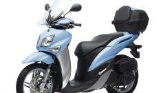 Yamaha Xenter 125-150 - Immagine: 33