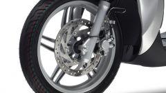 Yamaha Xenter 125-150 - Immagine: 55