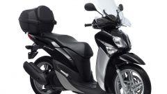 Yamaha Xenter 125-150 - Immagine: 42