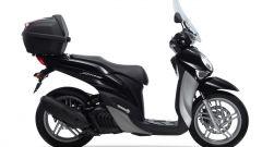 Yamaha Xenter 125-150 - Immagine: 36