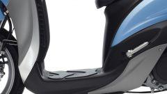Yamaha Xenter 125-150 - Immagine: 56
