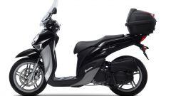 Yamaha Xenter 125-150 - Immagine: 41