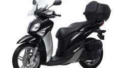 Yamaha Xenter 125-150 - Immagine: 37
