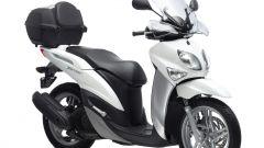 Yamaha Xenter 125-150 - Immagine: 29
