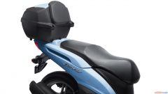 Yamaha Xenter 125-150 - Immagine: 53
