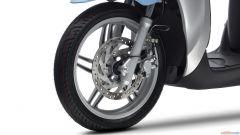 Yamaha Xenter 125-150 - Immagine: 45