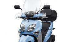 Yamaha Xenter 125-150 - Immagine: 43