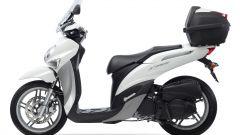 Yamaha Xenter 125-150 - Immagine: 35