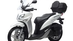Yamaha Xenter 125-150 - Immagine: 30