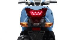 Yamaha Xenter 125-150 - Immagine: 46