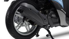 Yamaha Xenter 125-150 - Immagine: 47