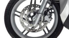Yamaha Xenter 125-150 - Immagine: 48