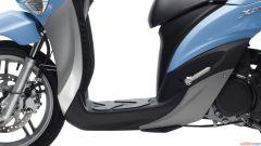 Yamaha Xenter 125-150 - Immagine: 49