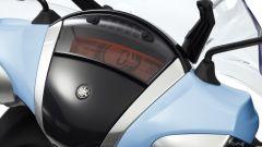 Yamaha Xenter 125-150 - Immagine: 51
