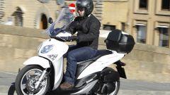 Yamaha Xenter 125-150 - Immagine: 6