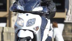 Yamaha Xenter 125-150 - Immagine: 27
