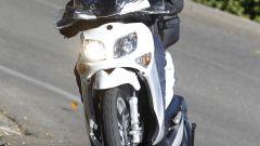 Yamaha Xenter 125-150 - Immagine: 5