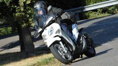 Yamaha Xenter 125-150 - Immagine: 2