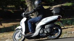 Yamaha Xenter 125-150 - Immagine: 9