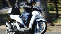 Yamaha Xenter 125-150 - Immagine: 3