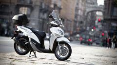 Yamaha Xenter 125-150 - Immagine: 17