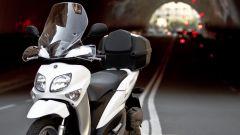 Yamaha Xenter 125-150 - Immagine: 15