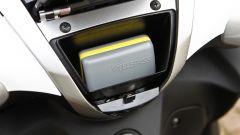 Yamaha Xenter 125-150 - Immagine: 18