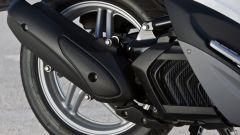 Yamaha Xenter 125-150 - Immagine: 26