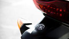 Yamaha Xenter 125-150 - Immagine: 22