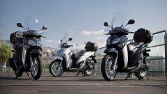 Yamaha Xenter 125-150 - Immagine: 20