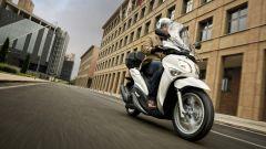 Yamaha Xenter 125-150 - Immagine: 1