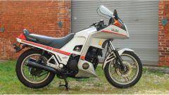 Yamaha XJ 650 T