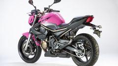 "Yamaha XJ6 ""Rosa Italia"" - Immagine: 12"