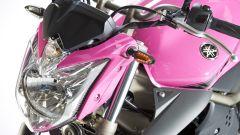 "Yamaha XJ6 ""Rosa Italia"" - Immagine: 1"