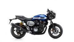 Yamaha XJR1300 e XJR1300 Racer 2015 - Immagine: 43