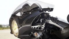 Yamaha XJR1300 e XJR1300 Racer 2015 - Immagine: 32