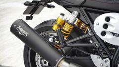 Yamaha XJR1300 e XJR1300 Racer 2015 - Immagine: 37
