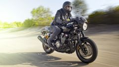 Yamaha XJR1300 e XJR1300 Racer 2015 - Immagine: 31